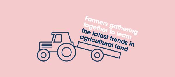 Herefordshire's ARA community visit Thorne Widgery for talk on agri-land development