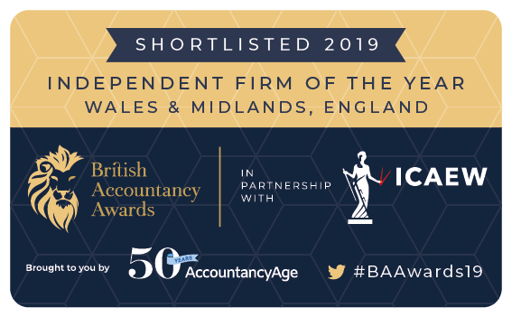 Independent Firm Of The Year 2019 - Shortlisted