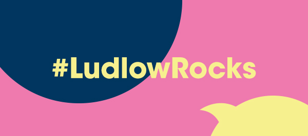 Ludlow to get a whole lotta love