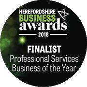 HBA Finalist Award