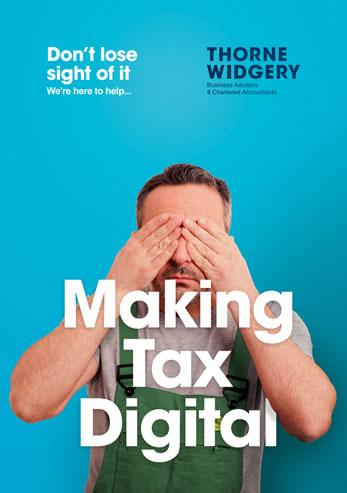 Making Tax Digital - Farming pdf
