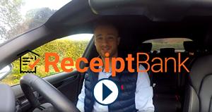 Receipt Bank Video